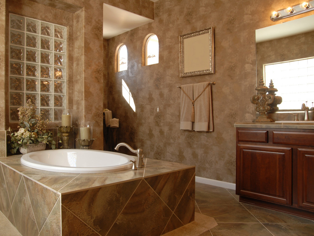 Bring the Bathroom of Your Dreams to Life
